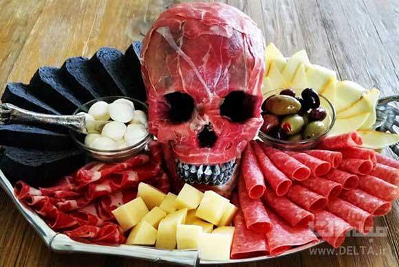 غذاي ارواح