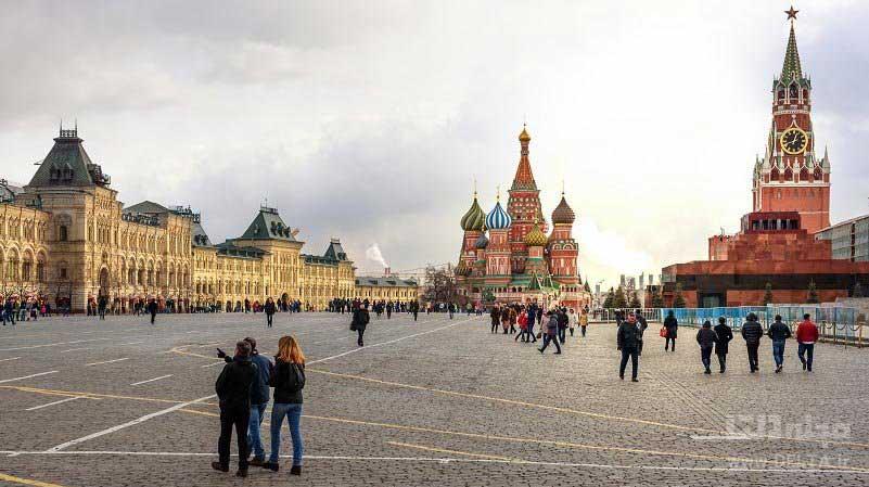 میدان سرخ