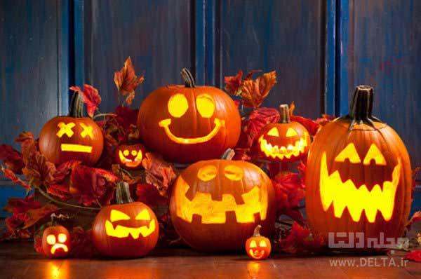 هالووين