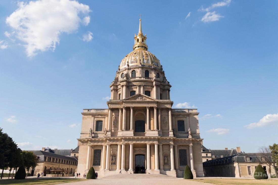 مقبره ناپلئون