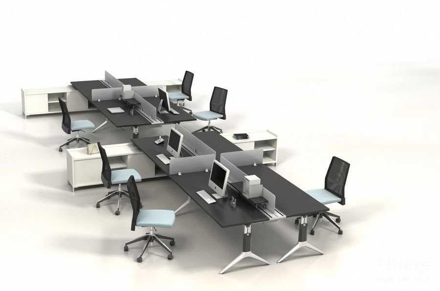 میز کار گروهی اداری