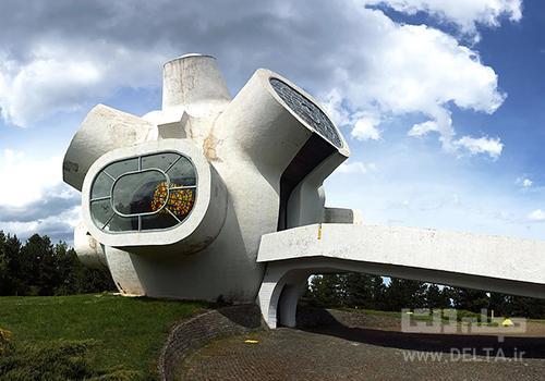 معماري مدرن