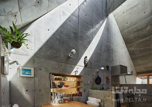 خانه كوچك در توكيو