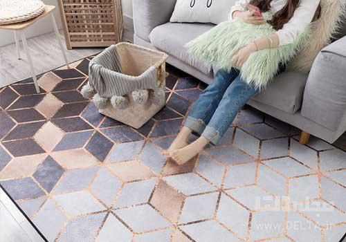 فرش خانه