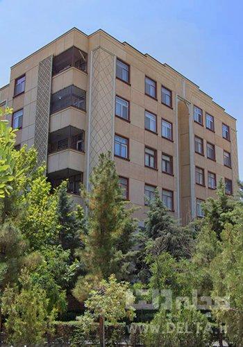 آپارتمان در دهکده المپیک