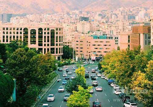 اجاره آپارتمان در تهران