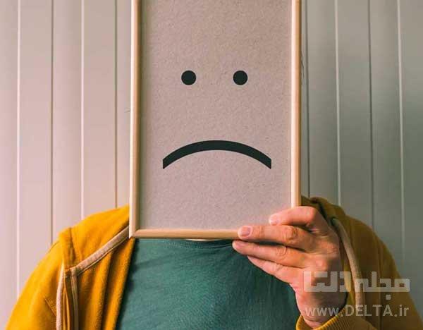 افسردگی و رعشه