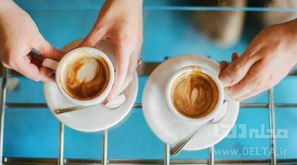 خواص تفاله قهوه