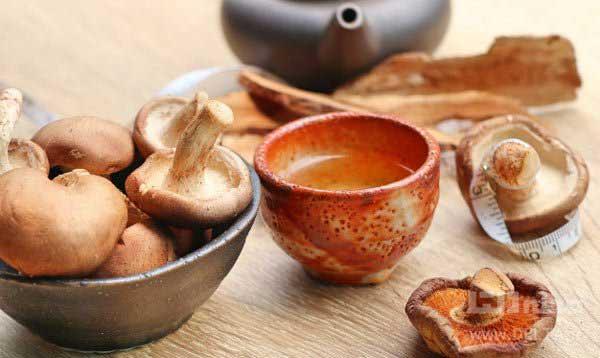 خواص-قارچ-و-قهوه-گانودرما