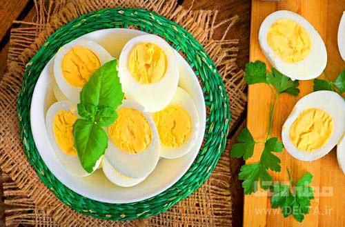 رژيم-تخم-مرغ