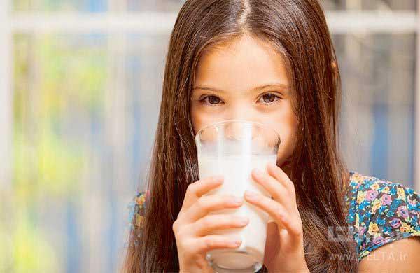 لبنیات-و-شیر