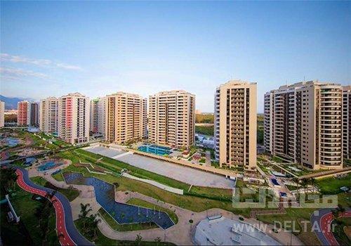 محله دهکده المپیک