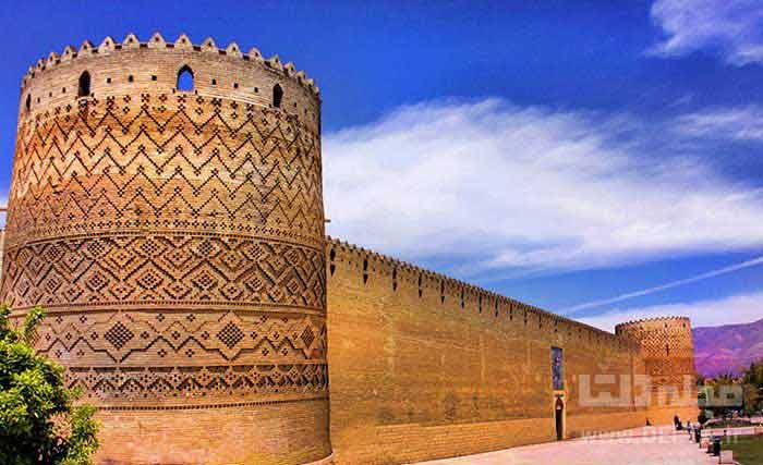 ارگ کریمخان زند شیراز