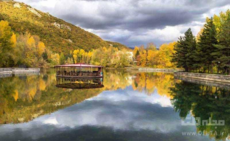 طبیعت ارمنستان