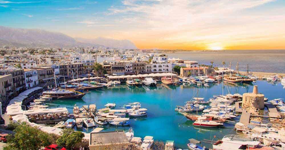 زیباترین جزیره جهان