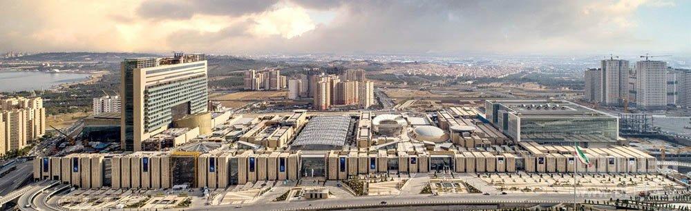 ایران مال تهران