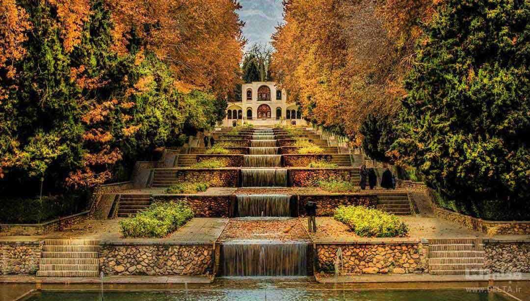 باغ شازده کرمان
