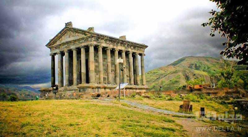 معابد ارمنستان