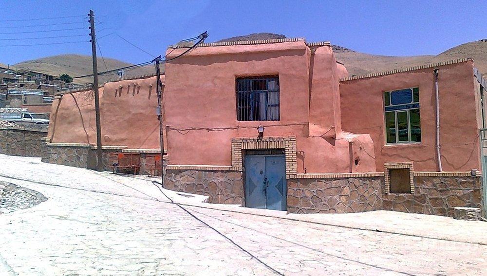 روستای حبشی همدان