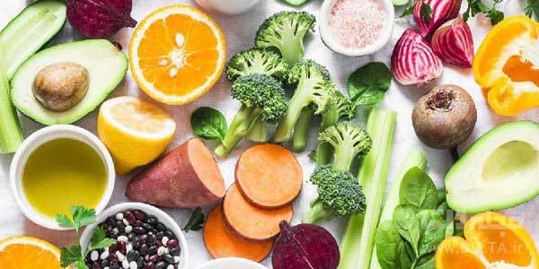 ميوه-و-سبزي