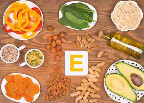 ویتامین-E و آلودگی هوا