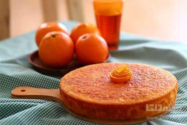 پرتقال-و-سرماخوردگی