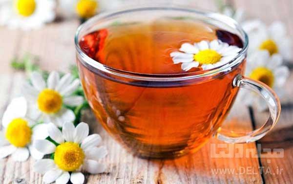 خواص چاي كيسه اي