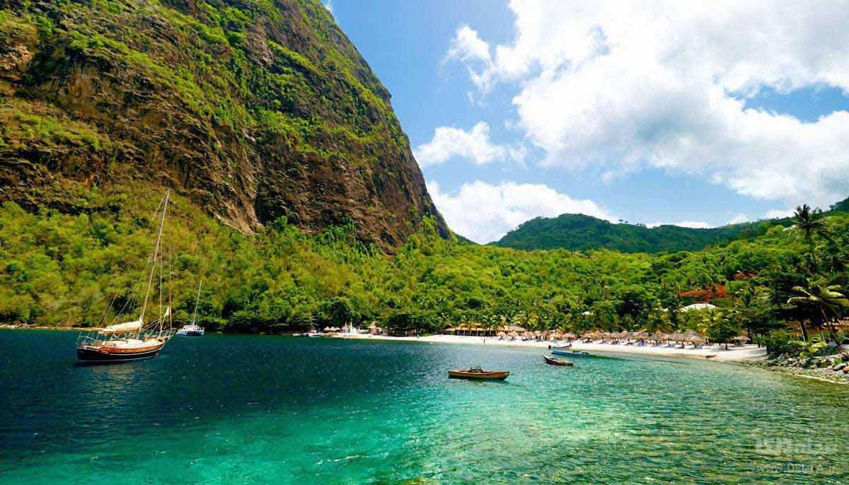 جزیره آنگویلا