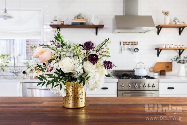 گل های آپارتمانی