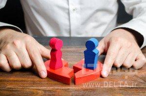 ازدواج مجدد و درخواست طلاق