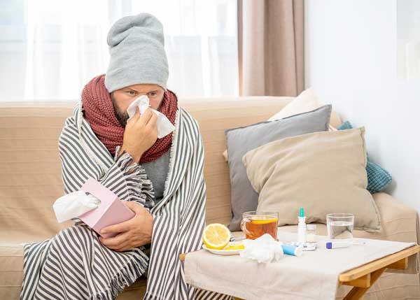 واكسن آنفولانزا