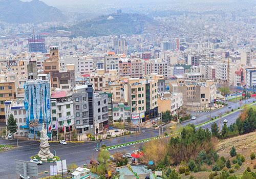 رهن و اجاره در تهران