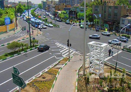 محله جنت آباد
