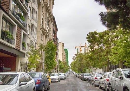 خرید آپارتمان در جنت آباد