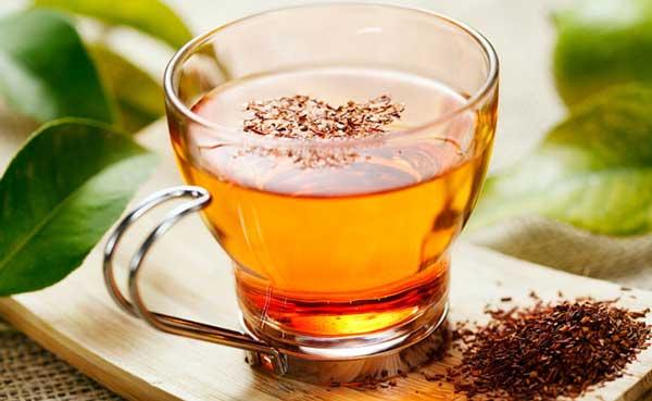 فواید چای کوهی