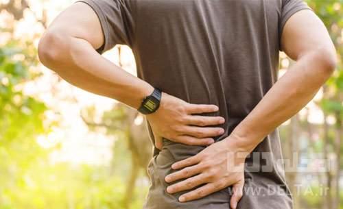 درمان-ديسك-كمر-با-ورزش