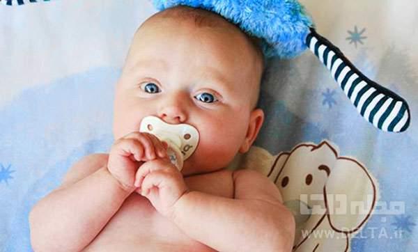 علت سكسكه نوزاد