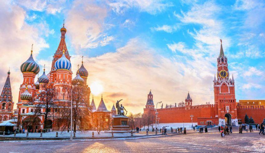 کشور روسیه
