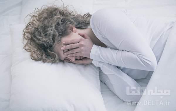 علائم افسردگی دو قطبی