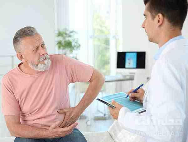 درمان خانگي پروستات