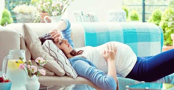 ديابت بارداري