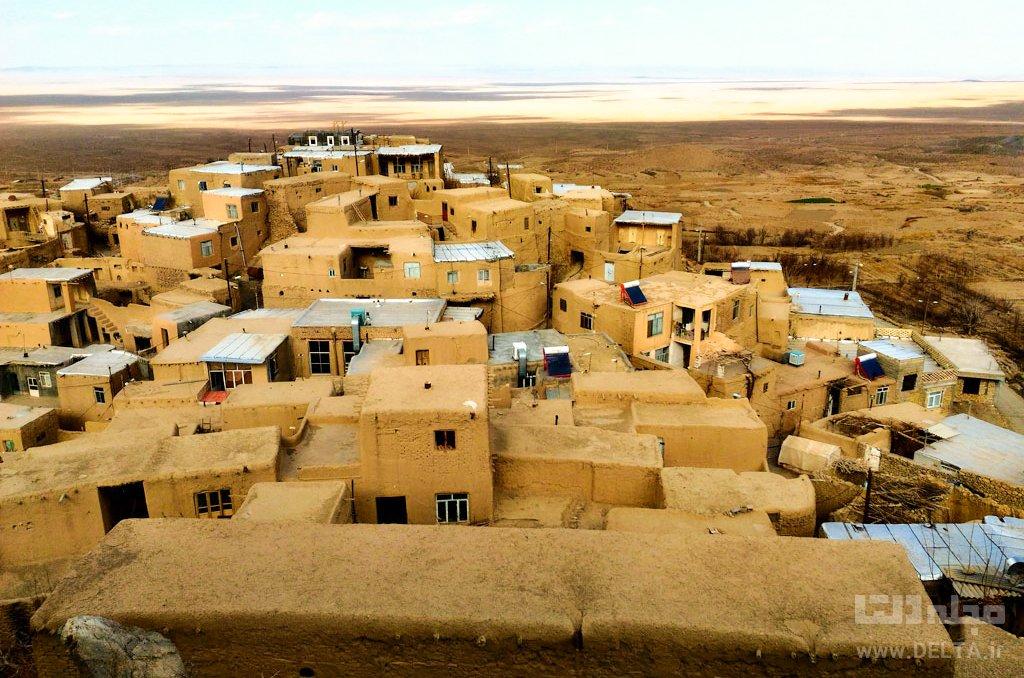 روستاهای کویر خارتوران