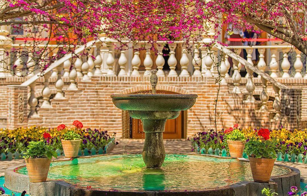 خانه های قدیمی تهران