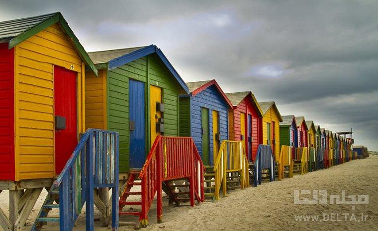 هتل های ساحل