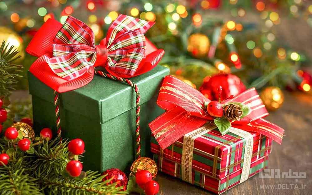 درخت کریسمس چیست ؟