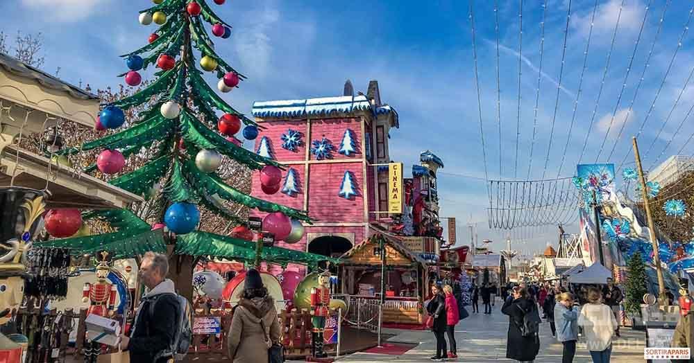 کریسمس در فرانسه