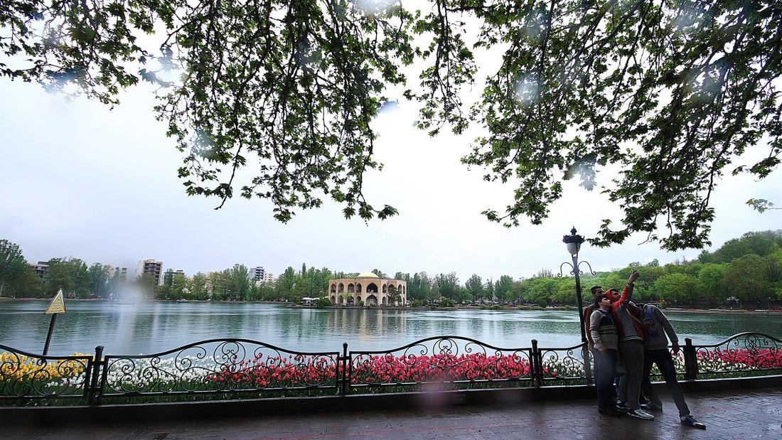 استخر اینترنت پارک تبریز