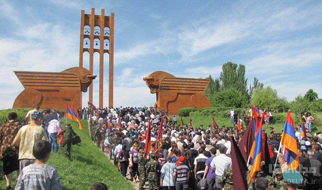 سردار اباد Sardarabad ایروان