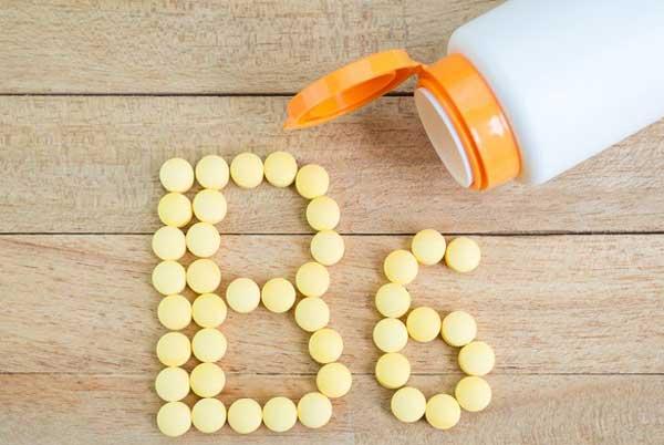 خواص ویتامین b6