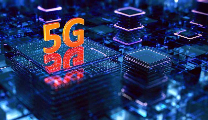 اينترنت 5G